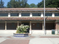 North Hollywood Branch Library