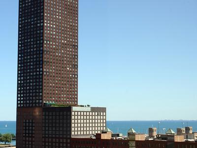 North Pier Apartments