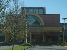 Northridge Mall North Entrance