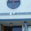 Marineros del Norwegian Church