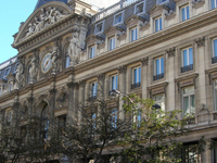 Crédit Lyonnais Headquarters