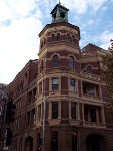 Sydney Trades Hall