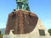 Nuevo Laredo Founders Monument
