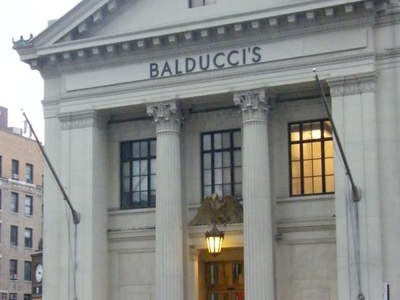 Balducci's  Manhattan