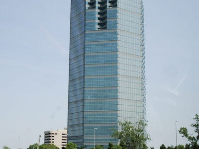 Oak  Brook  Tower