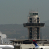 Oakland Control Tower And Terminal