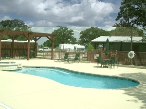 Oak Forest Rv Park