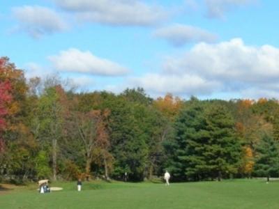 Oak Hills Park Golf Course