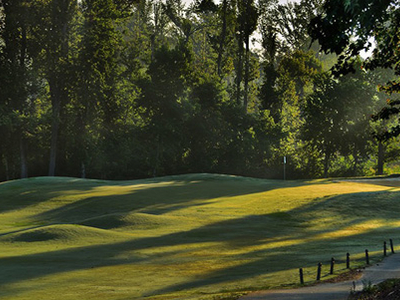 Oak Mountain Championship Golf Course