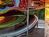 Oaks Amusement Park Rock & Roll Ride
