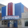 Oaks Theater In Pearsall