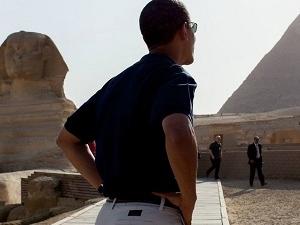 8 Day 7 Nights Egypt Tour Fotos