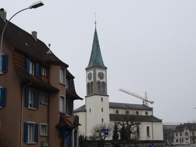 Oberentfelden