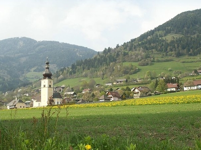 Obermillstatt, Carinthia, Austria