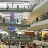 Oberoi Mall Interior Architecture -