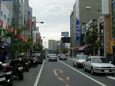 Obihiro Main Summer