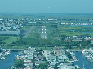 Ocean City Municipal Airport