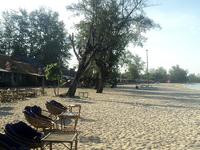Ochheuteal Beach