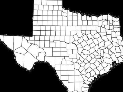 Ochiltree County