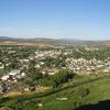 Ochoco Viewpoint Estado Scenic