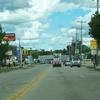 Oconto Wisconsin U S 4 1 W I S 2 2 East Terminus