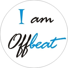 Offbeat Badges Design