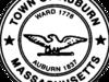 Official Seal Of Auburn Massachusetts