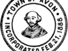 Official Seal Of Avon Massachusetts