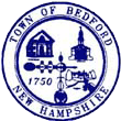 Official Seal Of Bedford New Hampshire