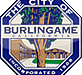Official Seal Of City Of Burlingame