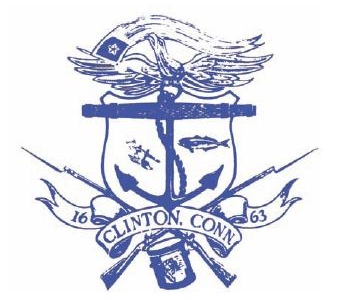 Official Seal Of Clinton Connecticut