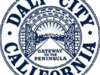 Official Seal Of City Of Daly City