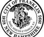 Official Seal Of City Of Franklin
