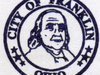 Official Seal Of Franklin Ohio