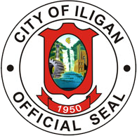 Official Seal Of City Of Iligan