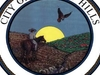 Official Seal Of City Of Laguna Hills