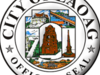 Official Seal Of City Of Laoag