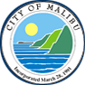 Official Seal Of Malibu