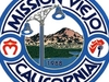 Official Seal Of City Of Mission Viejo