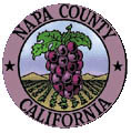 Official Seal Of County Of Napa