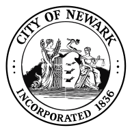 Official Seal Of City Of Newark