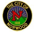 Official Seal Of Norwood Ohio