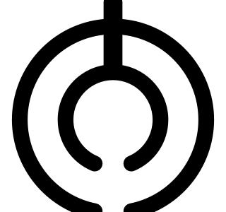 Official Logo Of Ita Prefecture