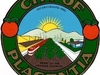 Official Seal Of Placentia