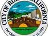 Official Seal Of City Of Rialto