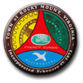 Official Seal Of Rocky Mount