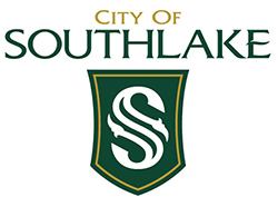 Official Logo Of City Of Southlake Texas
