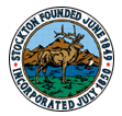 Official Seal Of City Of Stockton