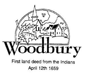 Official Seal Of Woodbury Connecticut