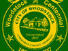 Official Seal Of Woodstock Georgia
